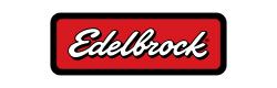 Edelbrock Towing Nav